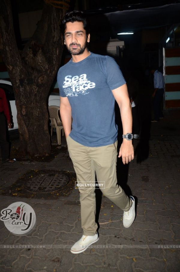 Arjan Bajwa at Success Bash of 'UDTA PUNJAB' (409639)