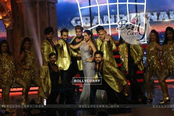 Indias Got Talent 7