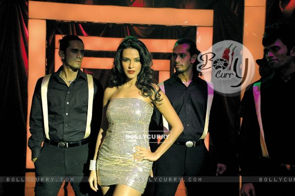Neha Dhupia looking hot (41201)