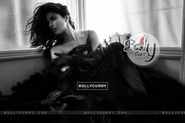 Priyanka Chopra's Hot Photoshoot 2016