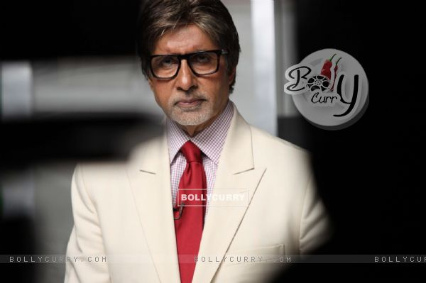 Still image of Amitabh Bachchan