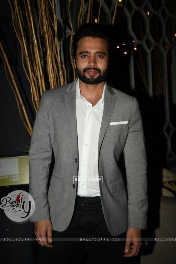 Jackky Bhagnani at 'Fever' Bash!