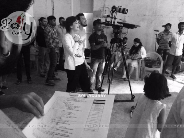Dia Mirza makes her directorial debut with an adorable Public Service Film called 'Kids For Tigers'
