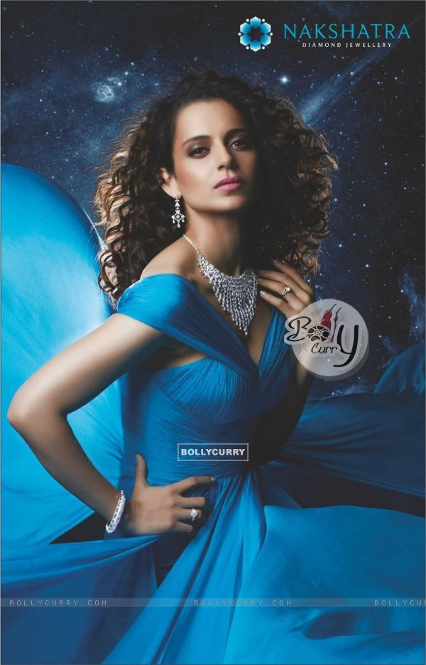 Kangana is the new Nakshatra girl after Aishwarya Rai