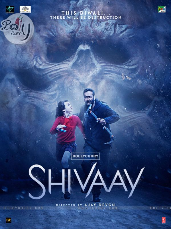Shivaay The Countdown Begins Two Days To Go (414925)