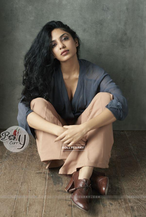 Sobhita Dhulipala joins Saif Ali khan in Akshat Verma's next