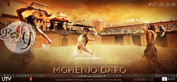 Still of Mohenjo Daro starring Hrithik Roshan (415135)
