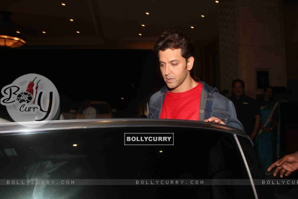 Hrithik Roshan Promotes 'Mohenjo Daro'