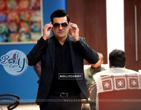 Arbaaz Khan starring Yea Toh Two Much Ho Gayaa