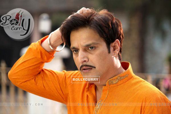 Jimmy Shergill starring Yea Toh Two Much Ho Gayaa