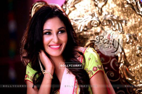 Pooja Chopra starring Yea Toh Two Much Ho Gayaa (415587)