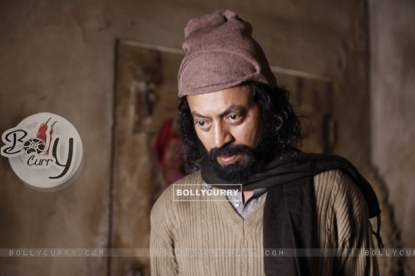 Various looks of Irrfan in Madaari