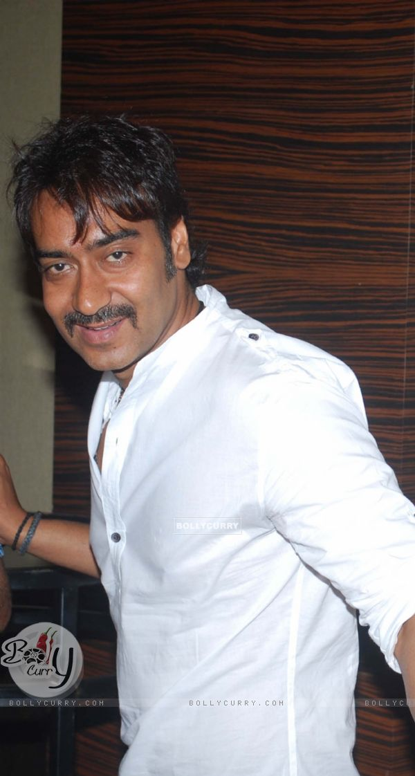 Still image of Ajay Devgan