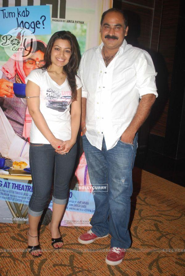 Amita Pathak & Ashwni Dhir producer and director (41798)