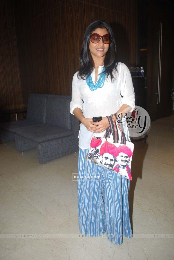 Konkona Sen Sharma in Atithi Tum Kab Jaoge movie (41802)