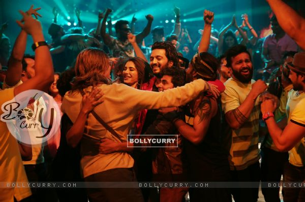 Riteish Deshmukh and Nargis Fakhri starring Banjo