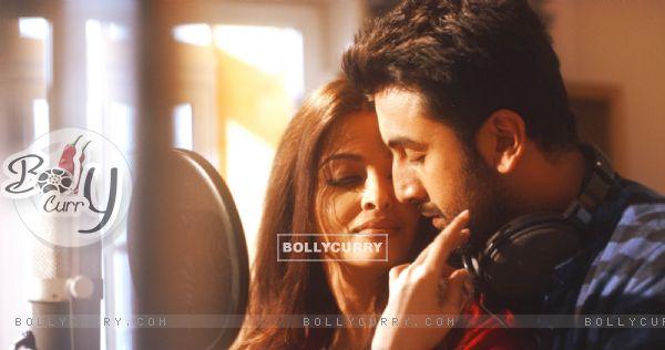 Ae Dil Hai Mushkil starring Aishwarya Rai Bachchan and Ranbir Kapoor
