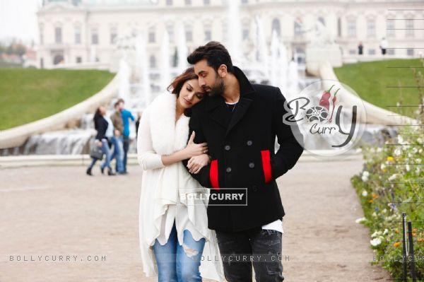 Ae Dil Hai Mushkil starring Ranbir Kapoor and Aishwarya Rai Bachchan (420354)