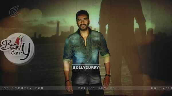 AJAY DEVGN & BEING INDIAN EMPHASIZE ON THE POWER OF SELFLESSNESS