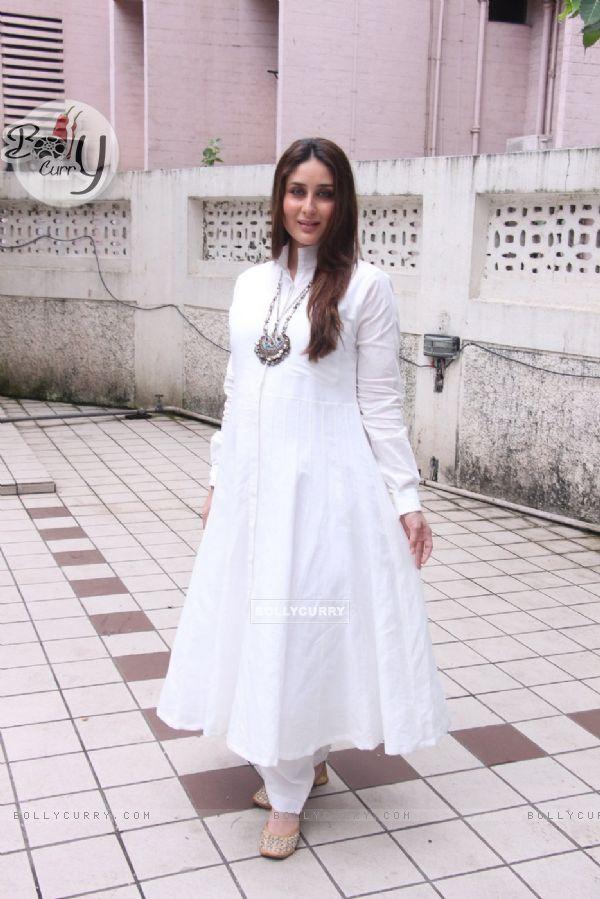 Kareena Kapoor meets her dietitian Rujuta Diweka