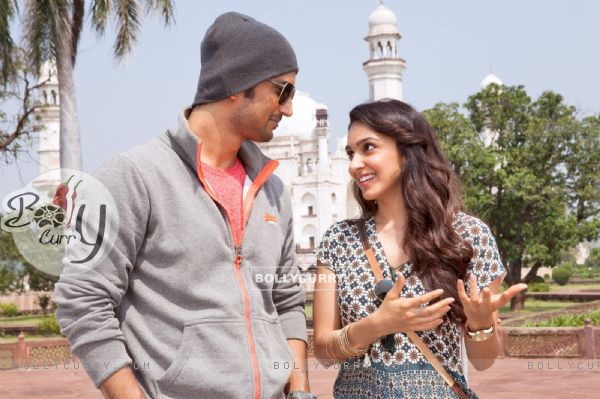 Dhoni's biopic: A window into Dhoni and Sakshi's love life (420978)
