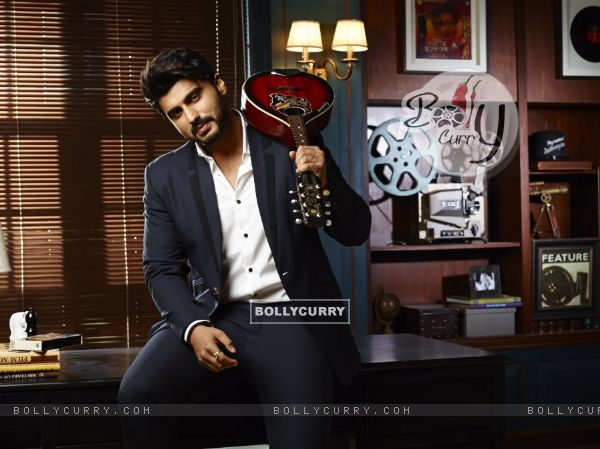 Zee Classic announces Arjun Kapoor as Channel Ambassador with 'Aaj Ka Classic'