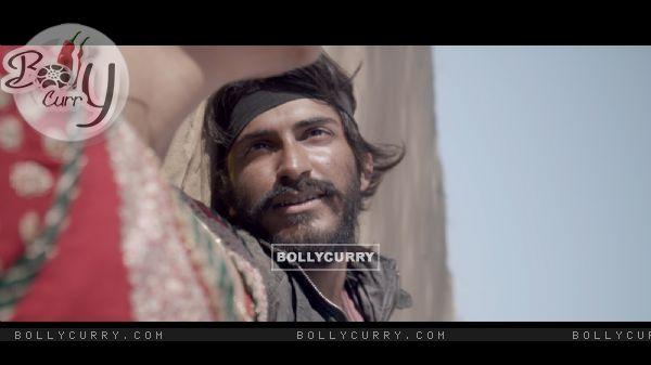 Mirzya starring Harshvardhan Kapoor (421120)