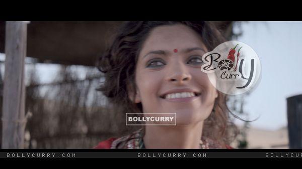 Mirzya starring Saiyami Kher