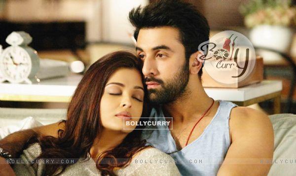 Ae Dil Hai Mushkil starring Ranbir Kapoor and Aishwarya Rai Bachchan (421132)