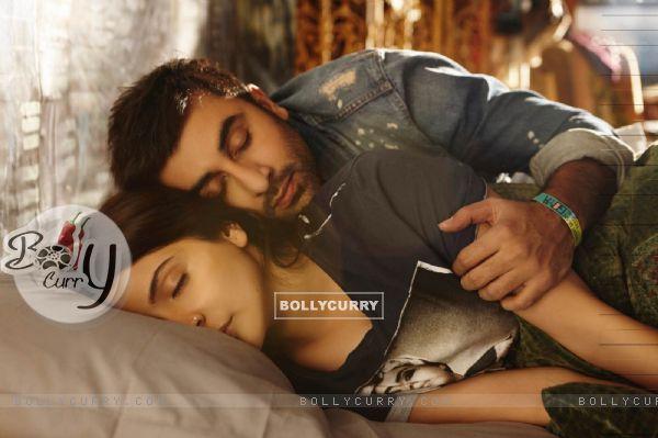 Ae Dil Hai MushkilAe Dil Hai Mushkil starring Ranbir Kapoor and Anushka Sharma
