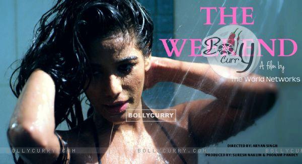 Poonam PandeyPoonam Pandey's release short film 'The Weekend'
