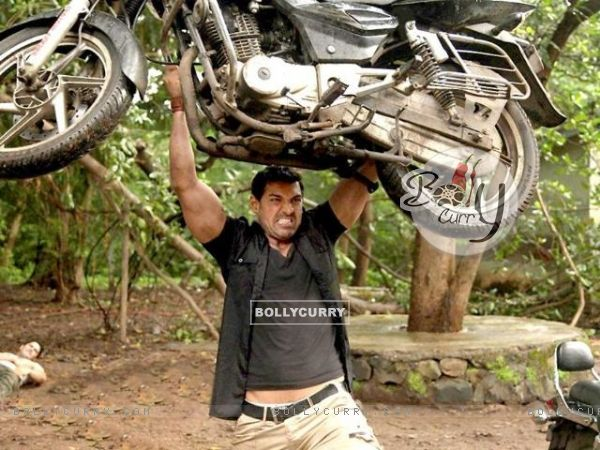 Force 2 starring John Abraham