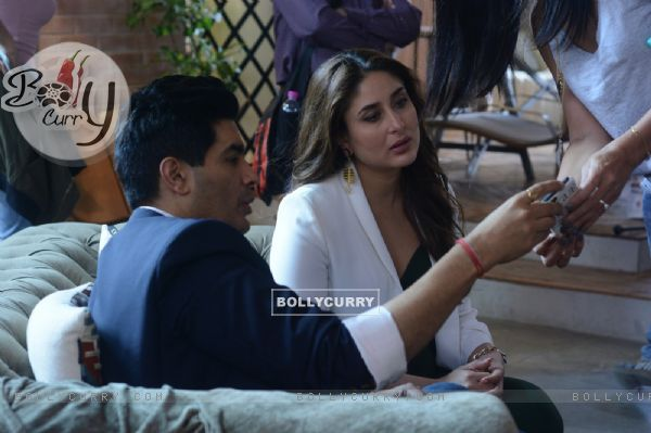 Kareena gives credit to Manish Malhotra for Geet's popularity from Jab We Met