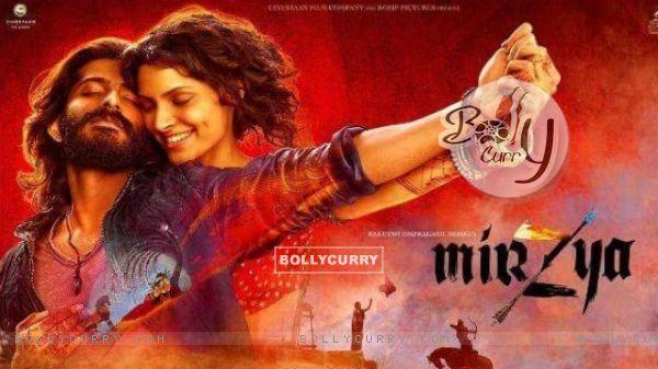 Mirzya starring Harshvardhan Kapoor and Saiyami Kher (421543)