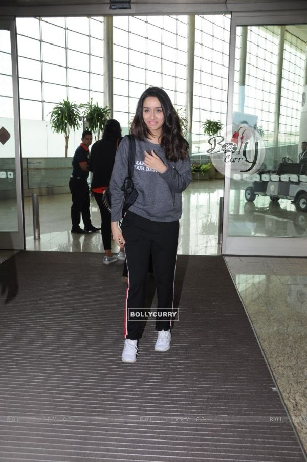 Shahid - Mira, Aditya - Shraddha snapped