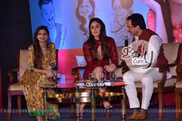 Kareena Kapoor - Saif Ali Khan's LOVABLE Chemistry