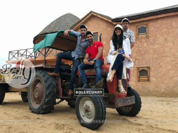 Dil Hi Toh Hai in Jodhpur