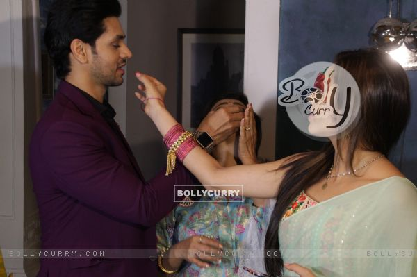 COLORS Silsila Badalte Rishton Ka completes 100 episodes