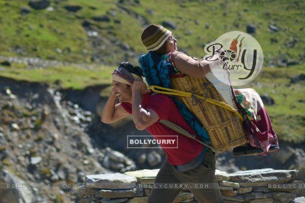Kedarnath movie stills (440144)