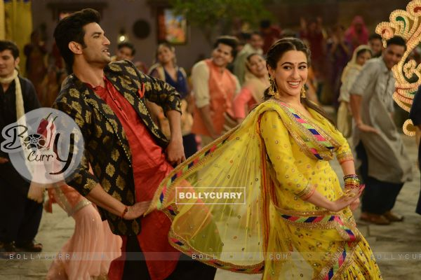 Kedarnath movie stills (440148)