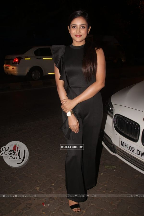Mishti at Manikarnika bash (442568)
