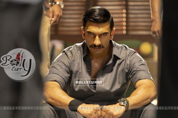 Ranveer Singh aka Simmba still from Movie Simmba (442759)