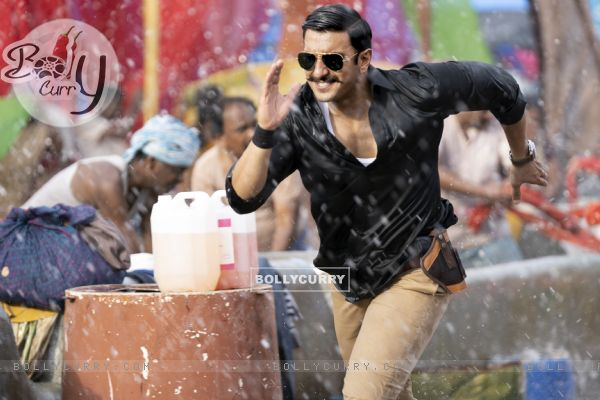 Photo still from Movie Simmba