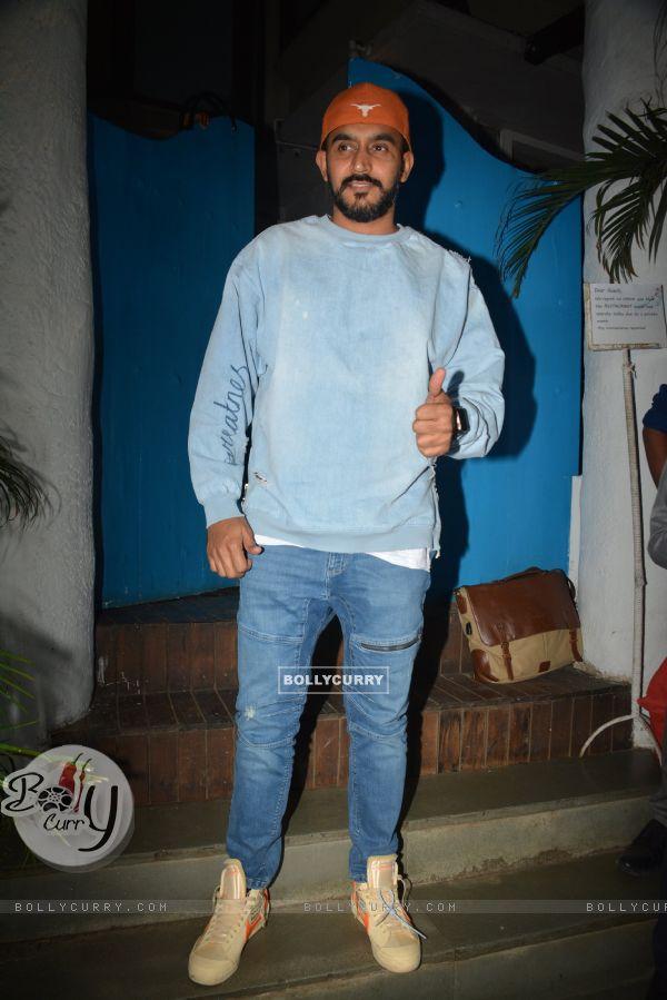 Shashank Khaitan celebrate URI's success (443353)