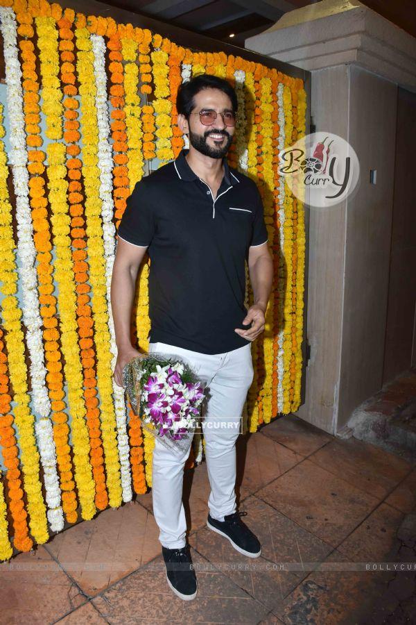 Celebrities at Ekta Kapoor baby's naming ceremony