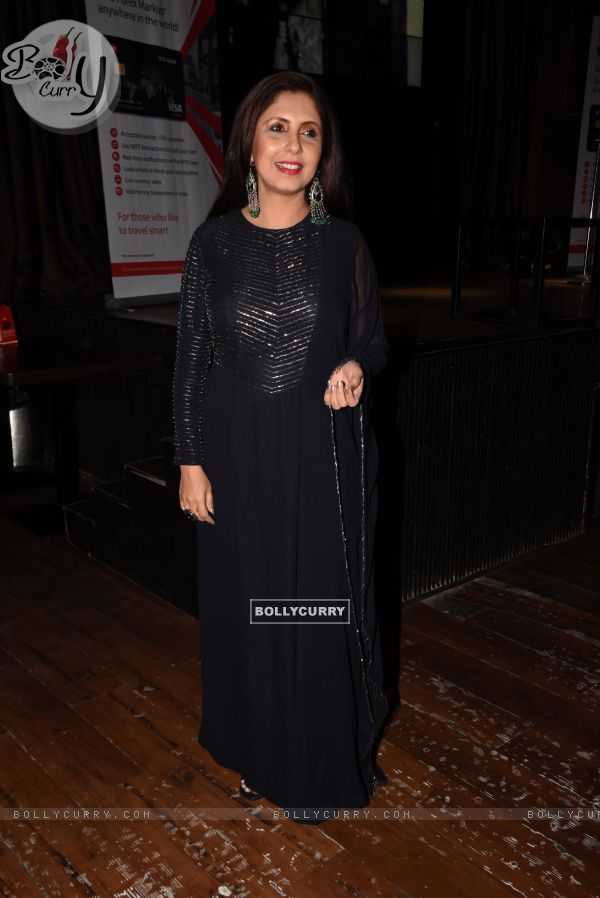Bollywood celebrities at Sonchiriya special screening (445345)