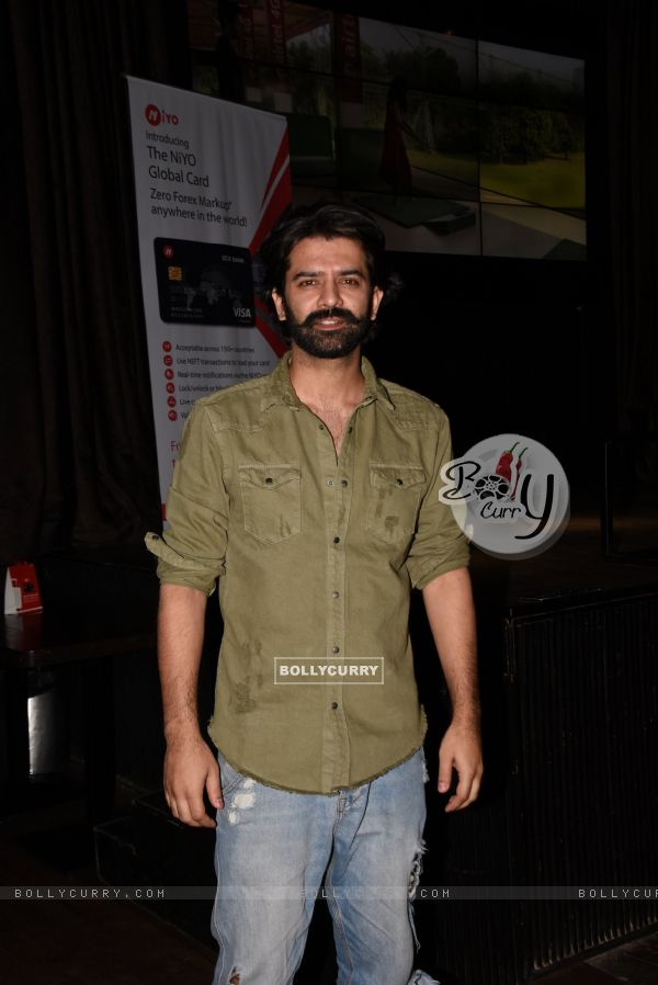 Barun Sobti at Sonchiriya special screening (445346)
