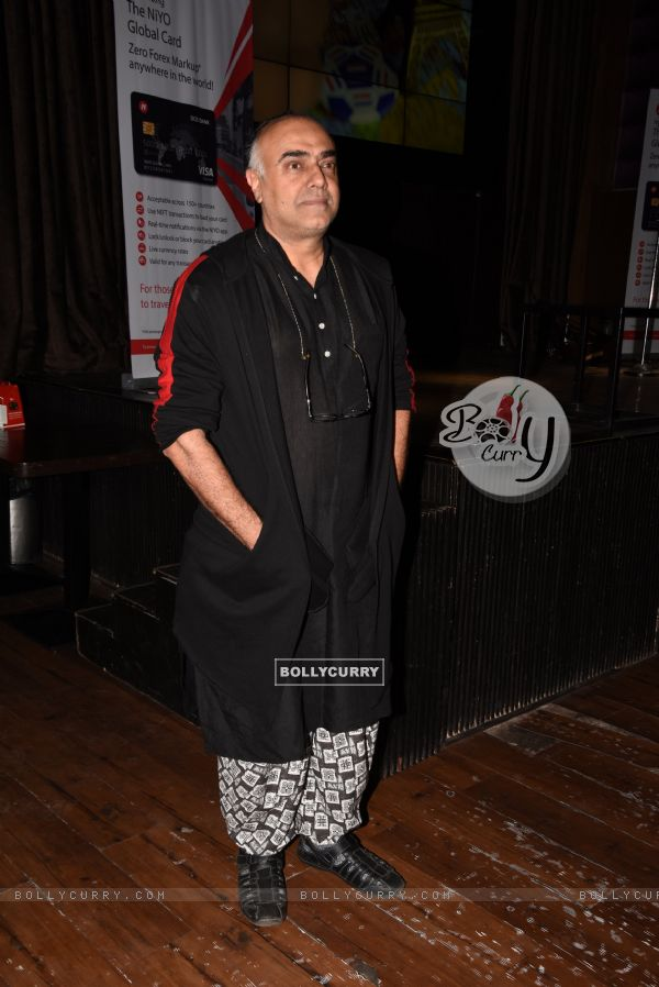 Rajit Kapoor at Sonchiriya special screening (445347)