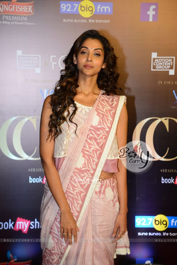 Anupriya Goenka at Critics Choice Film Awards!