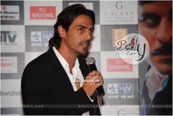 Arjun Rampal in the movie Raajneeti (59096)